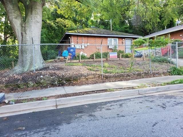 925 Hobson Street SW, Atlanta, GA 30310 (MLS #9046098) :: Athens Georgia Homes