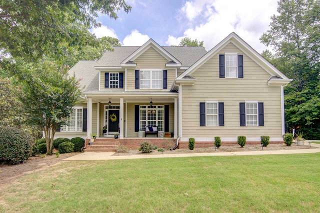 350 Peninsula Drive, Newnan, GA 30263 (MLS #9046119) :: HergGroup Atlanta
