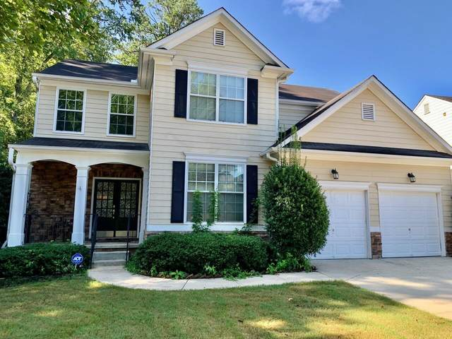 101 Chadsworth Way, Peachtree City, GA 30269 (MLS #9046132) :: AF Realty Group