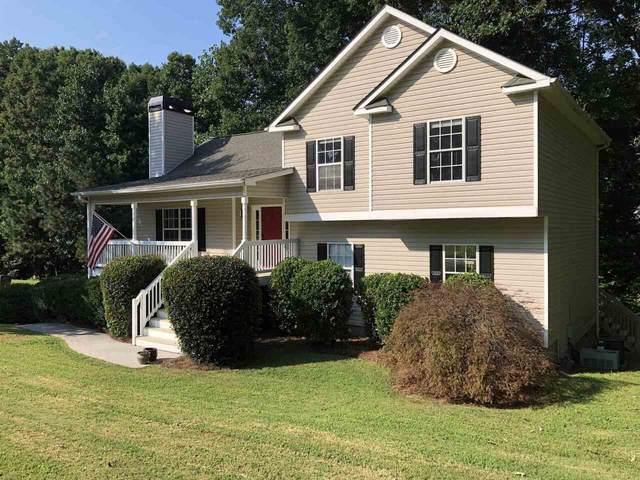 6271 Autumn View Ridge, Acworth, GA 30101 (MLS #9046149) :: Maximum One Greater Atlanta Realtors