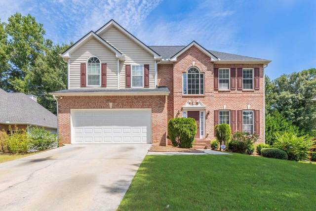 2426 Hampton Park Drive, Buford, GA 30519 (MLS #9046181) :: EXIT Realty Lake Country