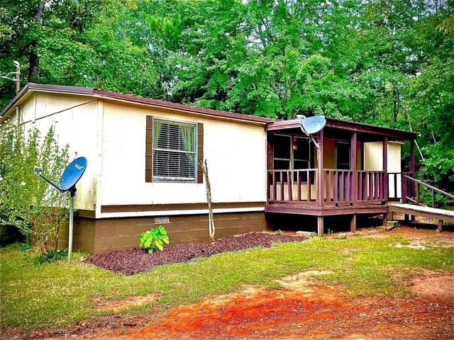 330 Timberline Road, Jackson, GA 30233 (MLS #9046342) :: Anderson & Associates