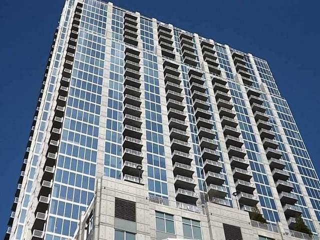 855 NE Peachtree Street NE #1704, Atlanta, GA 30308 (MLS #9046381) :: Statesboro Real Estate