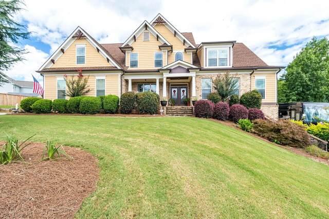 1530 Highland Creek Drive, Monroe, GA 30656 (MLS #9046390) :: Maximum One Realtor Partners
