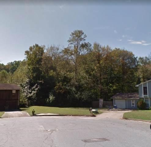 0 Revena, Morrow, GA 30260 (MLS #9046410) :: Rettro Group