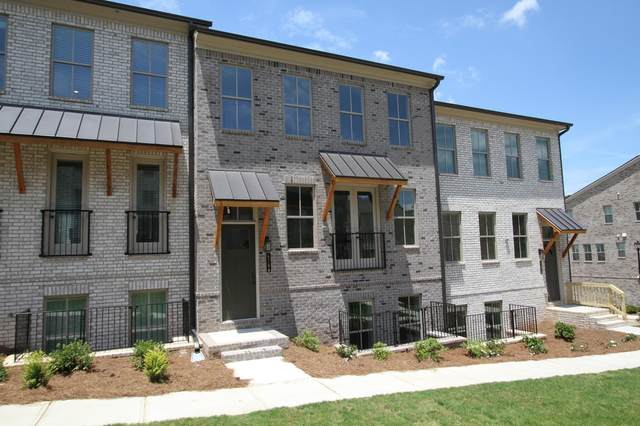 2583 Red Alder Aly #76, Doraville, GA 30360 (MLS #9046422) :: Scott Fine Homes at Keller Williams First Atlanta