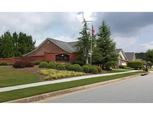 9209 Malcolm Drive, Covington, GA 30014 (MLS #9046441) :: Crown Realty Group