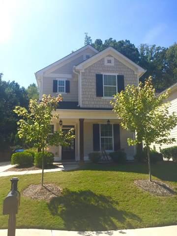315 Wilde Oak Place, Athens, GA 30606 (MLS #9046572) :: Todd Lemoine Team