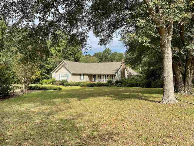 1569 Pond View Road, Metter, GA 30439 (MLS #9046689) :: RE/MAX Eagle Creek Realty