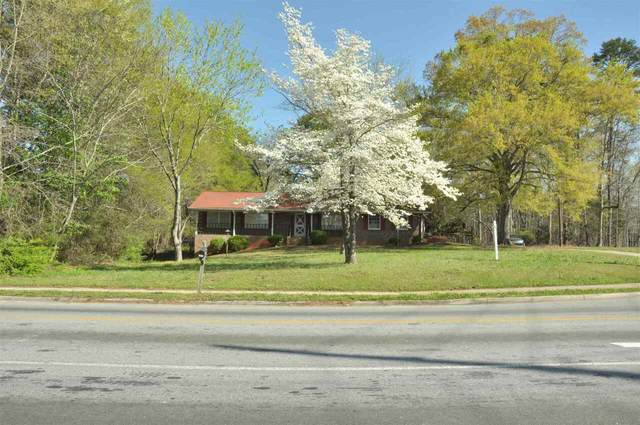 2000 S Stone Mountain Lithonia Road #6, Lithonia, GA 30058 (MLS #9046700) :: AF Realty Group