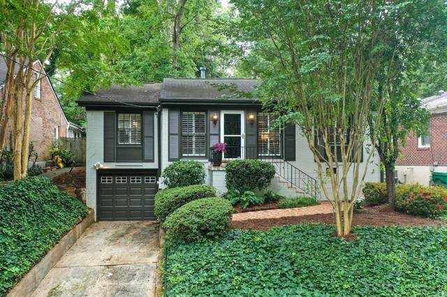 1725 Coventry Road, Decatur, GA 30030 (MLS #9046813) :: Perri Mitchell Realty