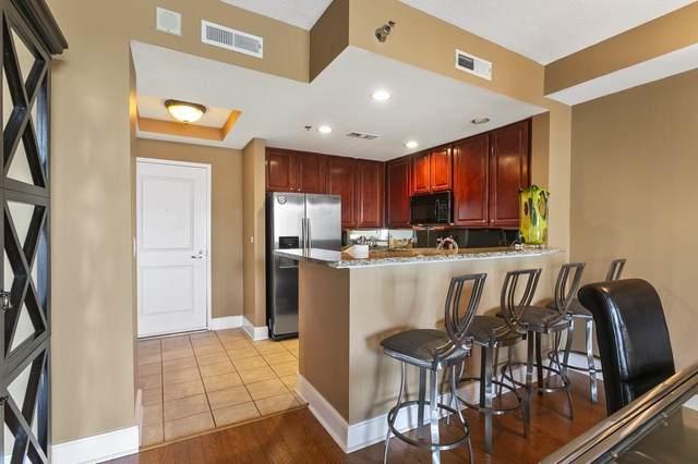 285 Centennial Olympic Park Drive #2107, Atlanta, GA 30339 (MLS #9046859) :: Statesboro Real Estate