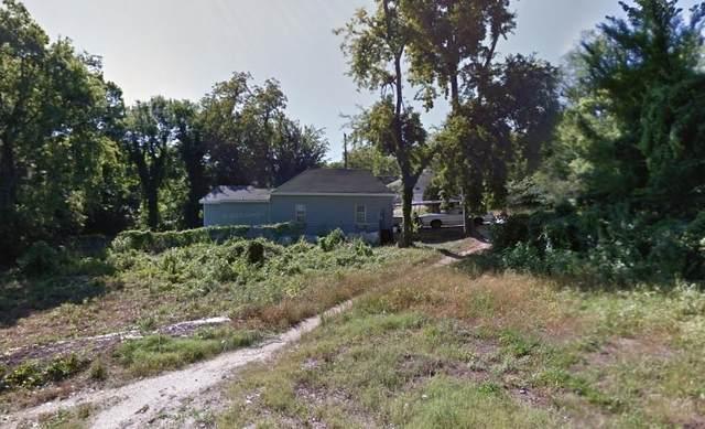 309 Ruby Street, Macon, GA 31204 (MLS #9046951) :: Crown Realty Group