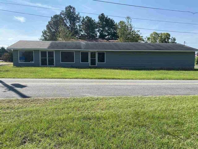 0 No Address, Chester, GA 31012 (MLS #9047000) :: Rettro Group