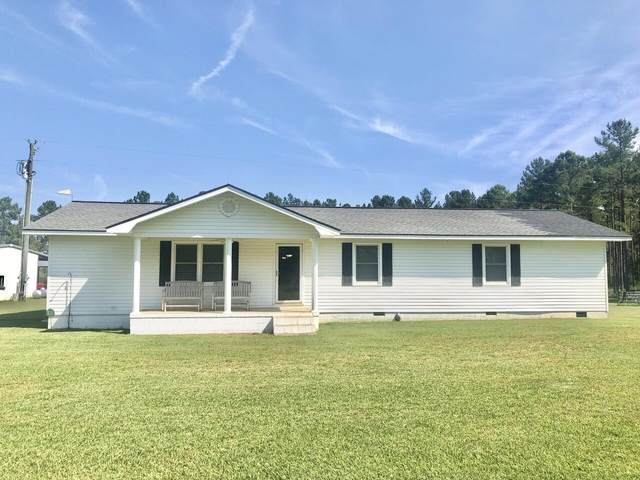 247 Page Lane, Wrightsville, GA 31096 (MLS #9047039) :: Cindy's Realty Group