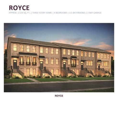 2587 Red Alder Aly #75, Doraville, GA 30360 (MLS #9047041) :: Scott Fine Homes at Keller Williams First Atlanta