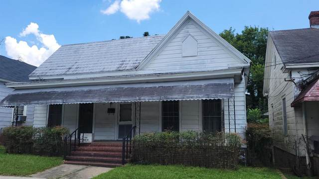 1626 Third Street, Macon, GA 31206 (MLS #9047046) :: Rettro Group