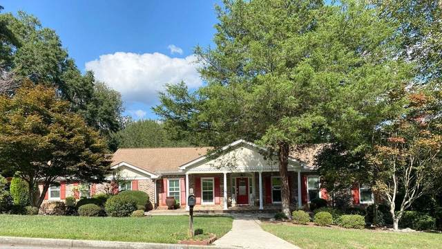 4806 Castlewood Drive SW, Lilburn, GA 30047 (MLS #9047167) :: EXIT Realty Lake Country