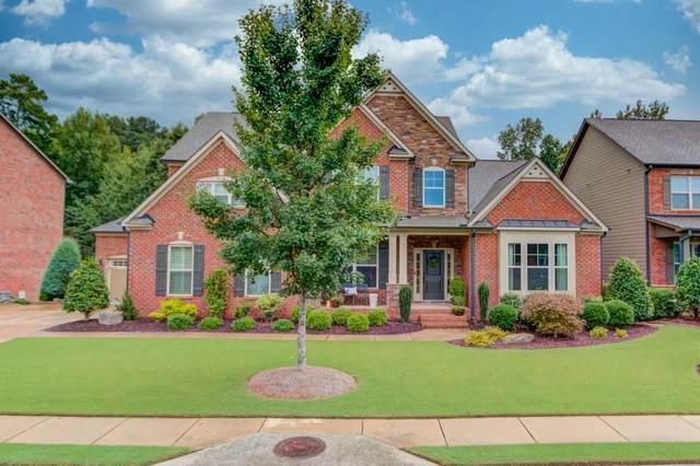 376 Ridge Walk Court, Sugar Hill, GA 30518 (MLS #9047197) :: Bonds Realty Group Keller Williams Realty - Atlanta Partners