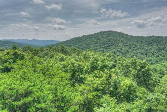 0 Paramount Trail 52,53,54,55,66,, Ellijay, GA 30536 (MLS #9047220) :: Crown Realty Group