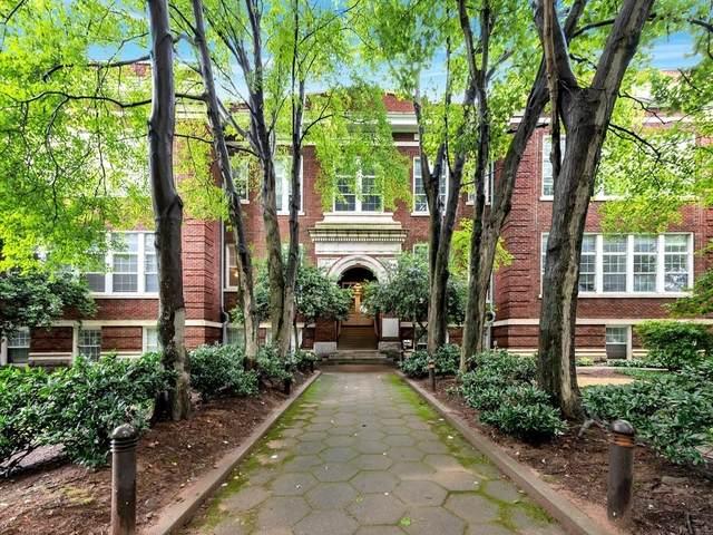 1031 State Street NW #204, Atlanta, GA 30318 (MLS #9047222) :: Anderson & Associates