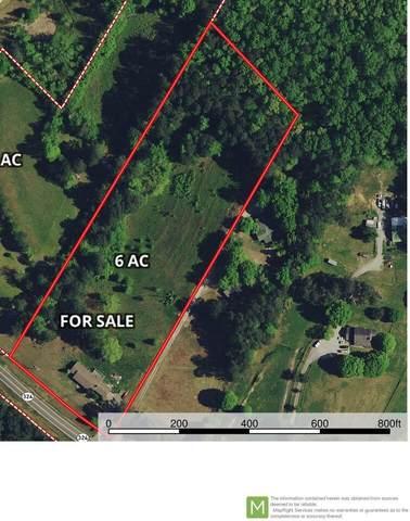 20 Auburn Road, Auburn, GA 30011 (MLS #9047223) :: The Cole Realty Group