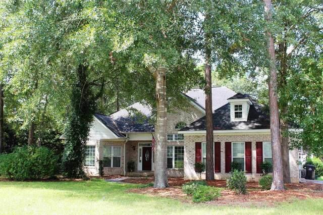 238 Surrey Lane, Statesboro, GA 30458 (MLS #9047299) :: HergGroup Atlanta