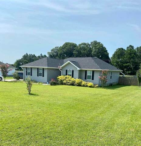 208 Canterberry Place, Statesboro, GA 30458 (MLS #9047303) :: AF Realty Group
