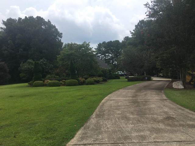 850 Huiet Drive, Mcdonough, GA 30252 (MLS #9047399) :: Amy & Company | Southside Realtors