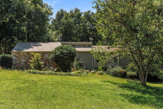 1124 Willow, Grayson, GA 30017 (MLS #9047453) :: The Realty Queen & Team