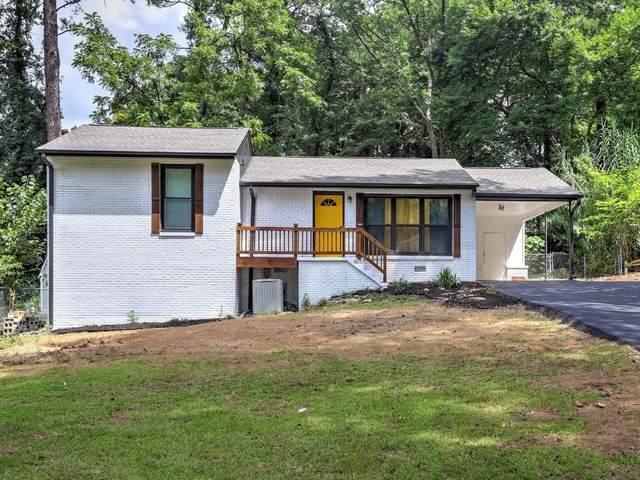 1969 Kenwood Road SE, Smyrna, GA 30082 (MLS #9047476) :: Cindy's Realty Group