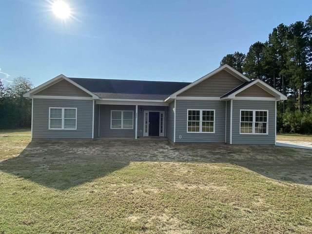 490 Old River Road S, Brooklet, GA 30415 (MLS #9047532) :: Statesboro Real Estate