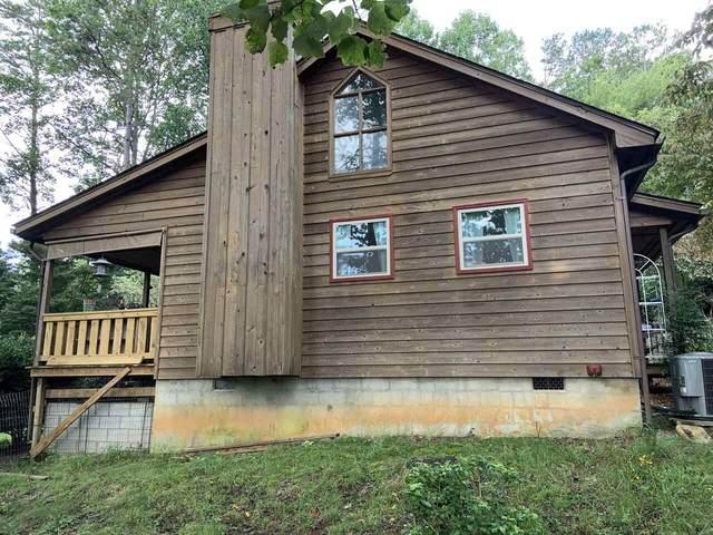 27 Critter Crossing, Blairsville, GA 30512 (MLS #9047533) :: Maximum One Partners