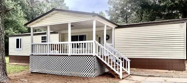 3786 Holly Springs Road, Pendergrass, GA 30567 (MLS #9047534) :: Keller Williams