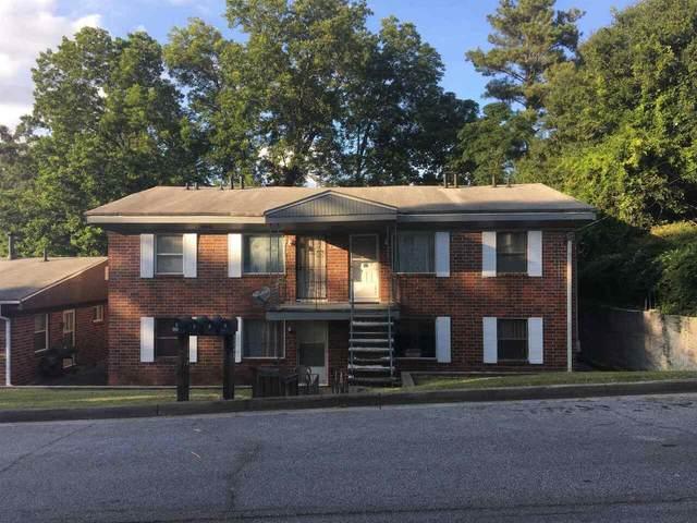 730 Hill Street, Forest Park, GA 30297 (MLS #9047563) :: Anderson & Associates