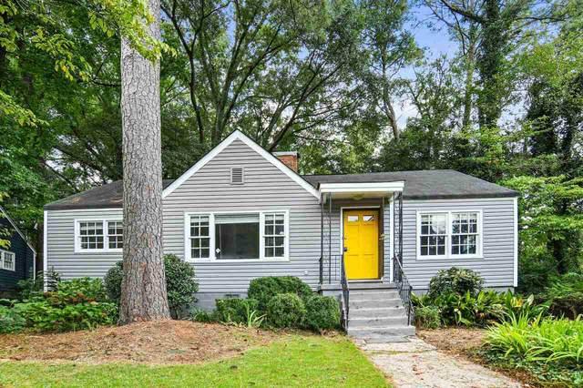 716 SE Stokeswood, Atlanta, GA 30316 (MLS #9047587) :: Anderson & Associates