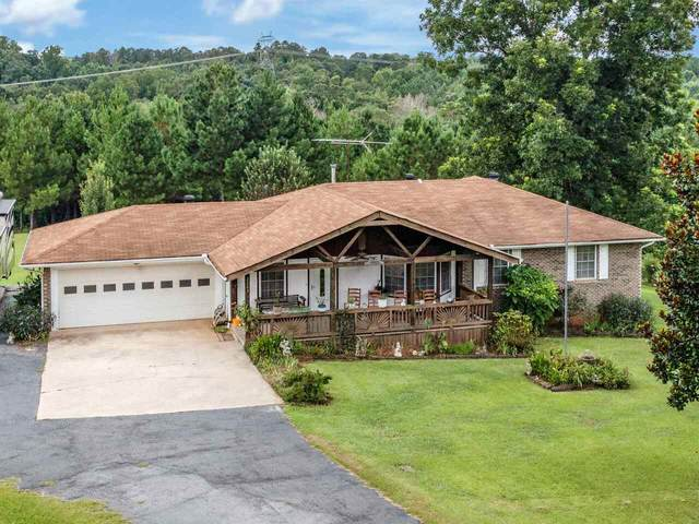 2283/2291 Wallace Road, Griffin, GA 30224 (MLS #9047588) :: The Realty Queen & Team