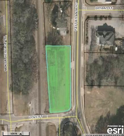 0 E Atlanta Road Love St, Stockbridge, GA 30281 (MLS #9047602) :: Houska Realty Group