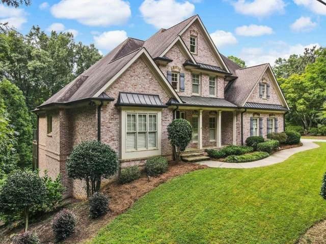 1225 Dixon Circle, Gainesville, GA 30501 (MLS #9047643) :: Grow Local