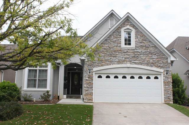 1009 Collingtree Court, Mcdonough, GA 30253 (MLS #9047773) :: Amy & Company | Southside Realtors