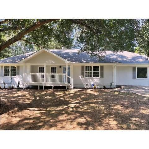 45 Riverbend Drive, Covington, GA 30014 (MLS #9047791) :: AF Realty Group