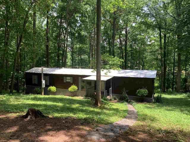 520 Red Oak Road, Maysville, GA 30558 (MLS #9047858) :: Cindy's Realty Group