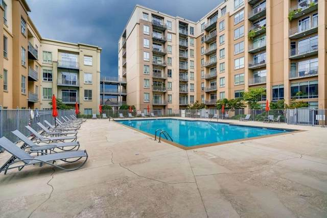 711 Cosmopolitan Drive NE #205, Atlanta, GA 30324 (MLS #9047859) :: Houska Realty Group