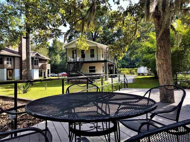 171 Shearouse Lndg, Brooklet, GA 30415 (MLS #9047888) :: Statesboro Real Estate