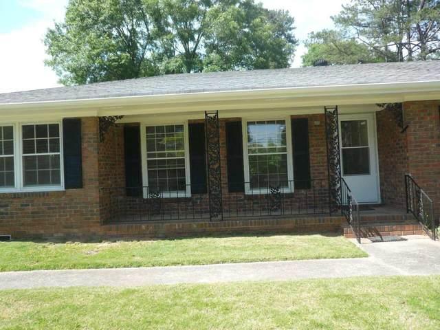 3015 NE Robinson, Marietta, GA 30068 (MLS #9047893) :: Athens Georgia Homes