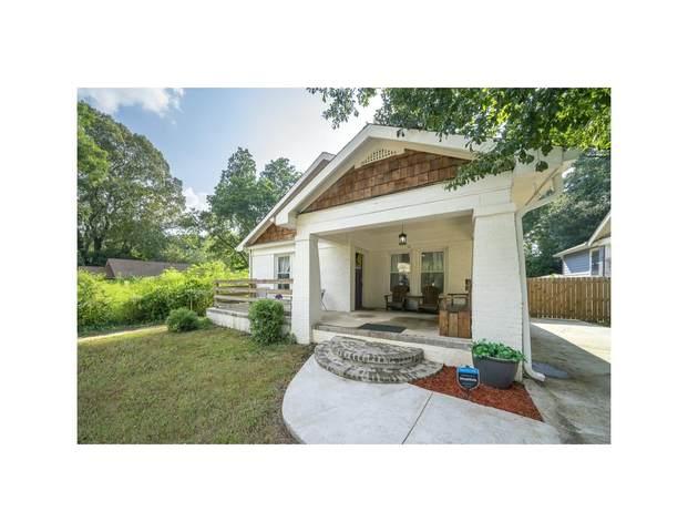 1517 Sylvan Road SW, Atlanta, GA 30310 (MLS #9047913) :: Team Cozart