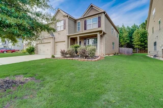 7615 Watson, Locust Grove, GA 30248 (MLS #9047947) :: Statesboro Real Estate