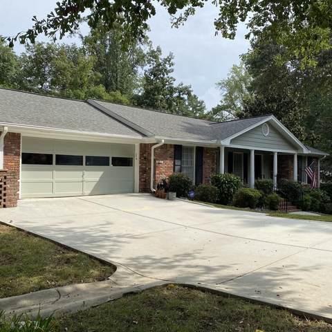 2647 Canna Ridge Circle NE, Atlanta, GA 30345 (MLS #9047985) :: Keller Williams