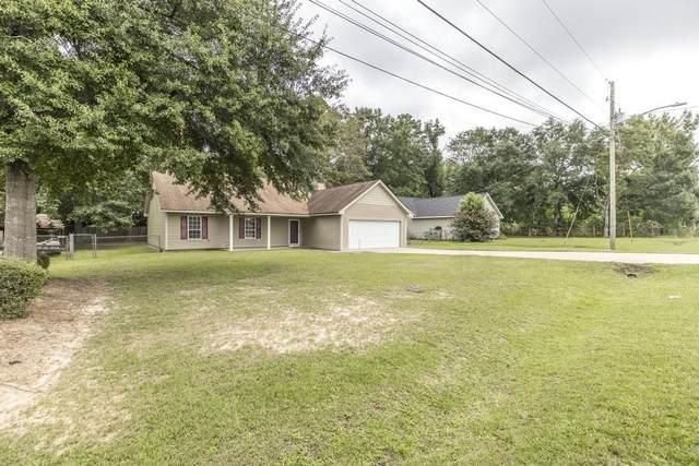 1412 Parkway Drive, Perry, GA 31069 (MLS #9047990) :: AF Realty Group