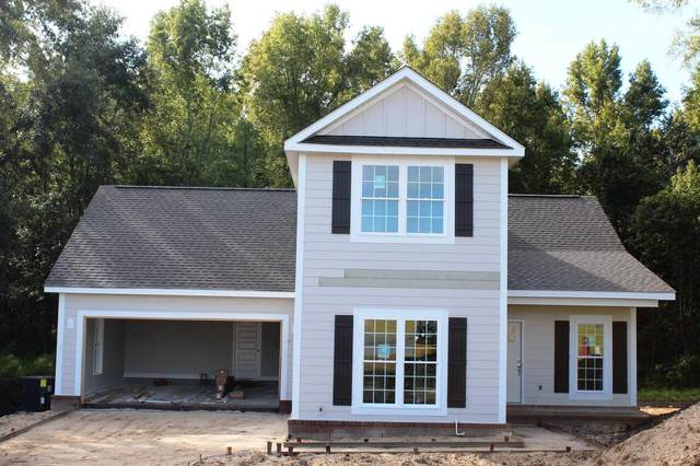 518 Ansley Court, Statesboro, GA 30461 (MLS #9048026) :: Better Homes and Gardens Real Estate Executive Partners